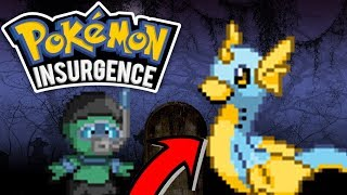 WALKA POMIĘDZY LEGENDAMI A DELTA LEGENDAMI! - Let's Play Pokemon Insurgence #70