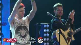 "WALK THE MOON ""Shut Up And Dance"" Live Performance"