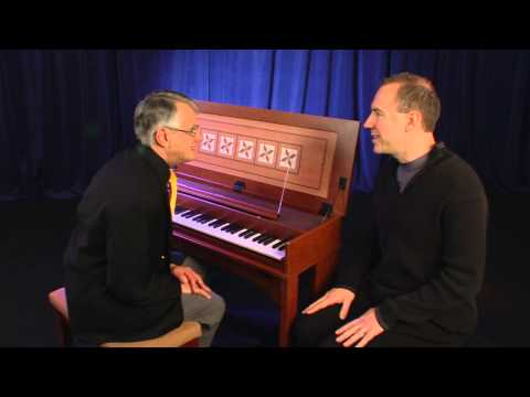 1. Introduction of Roland Digital Harpsichord C-30