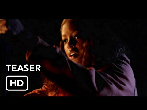 "Batwoman Season 2 ""Time Is Running Out"" Teaser (HD) Javicia Leslie series"