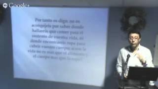 Buscad y Hallareis - JUAN BERRIO BUSTILLO