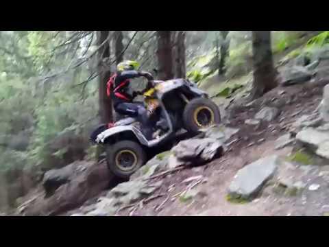 EXTREME ATV CARAS