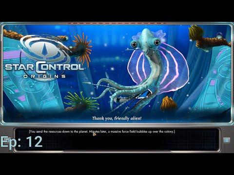 Star Control Origins Ep 12: The siege is broken  