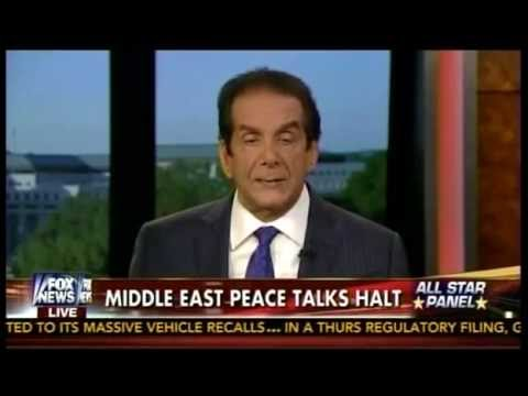 Middle East Peace Processes/Netanyahu/Iran Nuclear Threat !