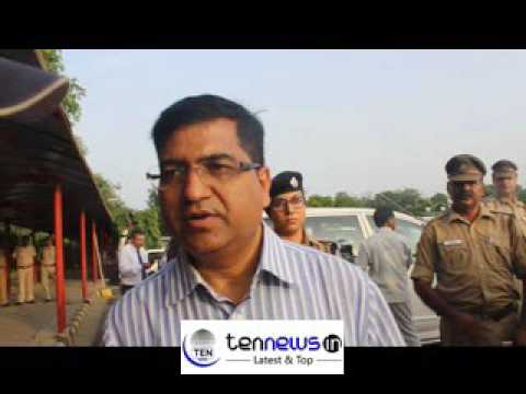 IG Zone Meerut Ram Kumar speaks on Law and Order situation of region