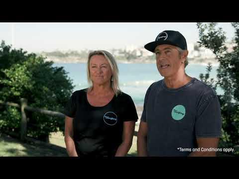 Let's Go Surfing Testimonials