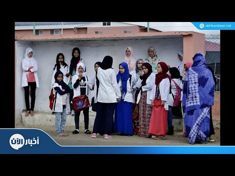 أكثر من ثلث الزوجات في موريتانيا قاصرات  - نشر قبل 3 ساعة