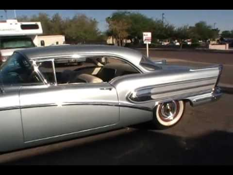 Classic Autoworx 1958 Buick Special Youtube