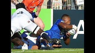 France moins 20 ans : Les essais du Championnat du monde