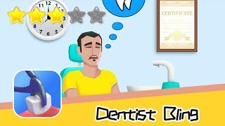 Dentist Bling - Crazy Labs - Walkthrough Stimulating Mission! Recommend index three stars