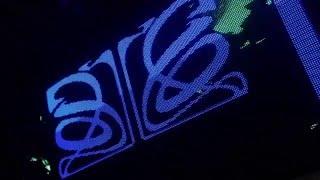 Foxtail Nightclub at SLS Hotel and Casino - Club Tour (Las Vegas, Nevada)