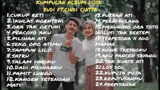 Kumpulan Album Didik Budi Ft. Cindi Cintya Dewi Terbaru Full Album