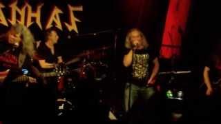 Metal Piranhas - Digital Dictator (Vicious Rumors Live Cover)