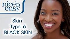 Best Hair Colour for Black Skin Tones: Hair Colour Swatches | Nice 'n Easy