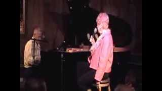 Peggy King with All Star Jazz Trio 8/0913 Part 2