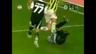 BEŞİKTAŞ PANCU ADAY Good, bad and ugly: outfield players in goal