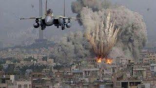 Ответ России на теракт террористов,клип,ИГИЛ