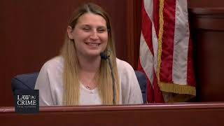 Sidney Moorer Retrial Day 1 Witnesses: Ms Schiraldi & Brianna Warrelmann