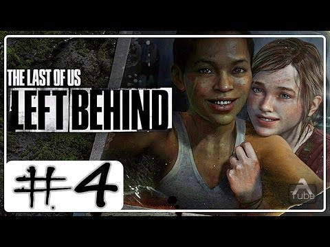 The Last of Us DLC Left Behind - Dublado PT BR Parte # 4