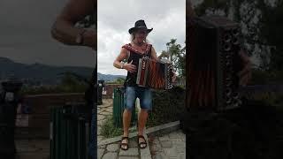 Pfuisi Johann beim Aufsteirern 2018 Teil 1