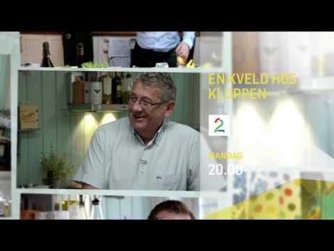 Promo: En kveld hos Kloppen (TV 2)