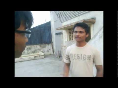 Hugs Charity -tamil short film