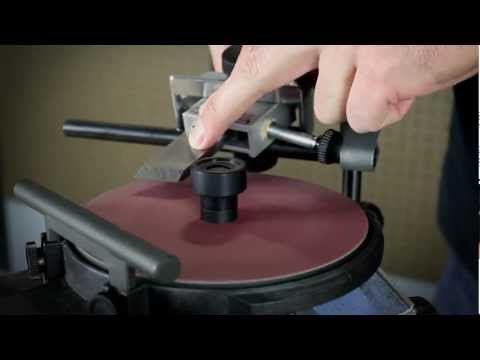 WS3000 Tool Bar Attachment - Multi Jig Demo