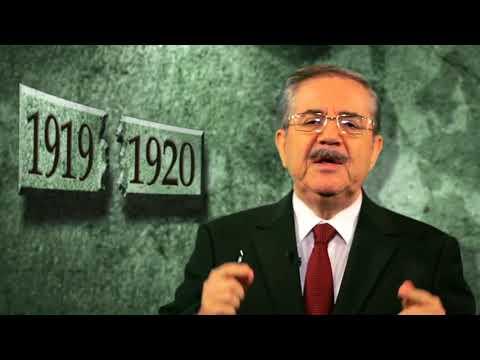 1919-1920 Belgeseli 8.Bölüm,Taha Akyol (CNN Türk)