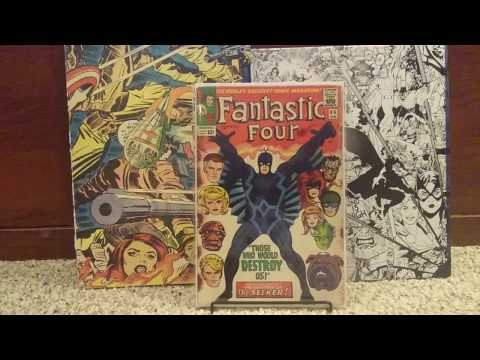 Fantastic Four Collection