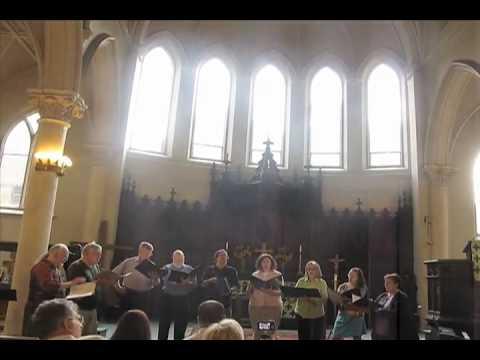 Solstice Singers -