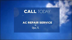 24 Hour Emergency AC Repair Ojus FL.