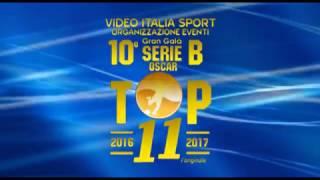 PROMO TOP 11 10ª EDIZIONE