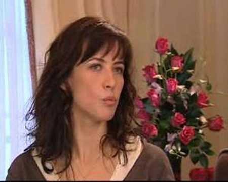 Les femmes de l'ombre : Sophie Marceau et Déborah François