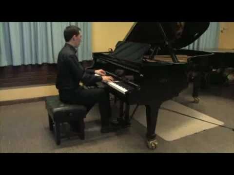 York Bowen (1884-1961) Ballade in D minor Op. 29 (1910)
