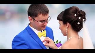 Клятвы Артём & Алена 31 июля 2015 г  Прованс Provans Организация торжеств в Иркутске
