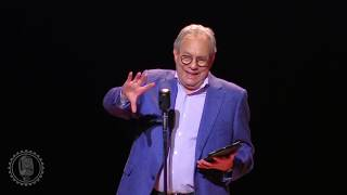 Lewis Black | 1/26/19 Los Angeles CA: Hate things not people