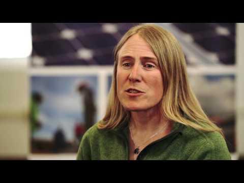 SEI's Women in Solar: Empowering the World through Renewable Energy Education
