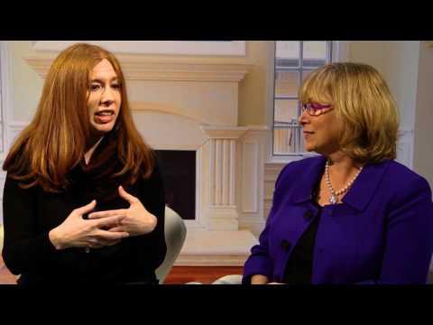 Helena Stone, editor-in-chief, ChipChick