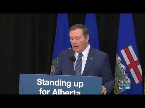 Kenney apologizes for breaking Alberta's health guidelines