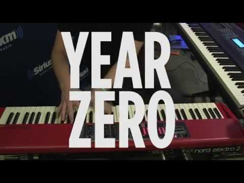 "Moon Taxi ""Year Zero"" Live @ SiriusXM // Jam On"