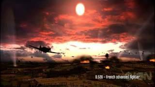 R.U.S.E. PC Games Trailer - Wings of Death