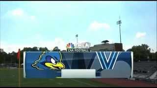 #CAAFB TV Recap:  Villanova 28, Delaware 21