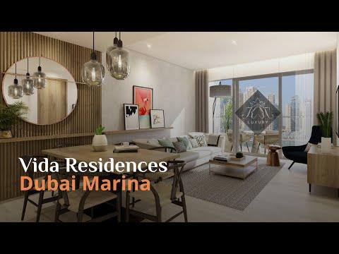 Vida Residence -Downtown Dubai- ll L U X U R Y Lifestyle by EMAAR