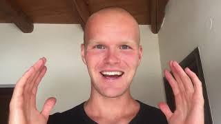 Maniphesto Core Testimonial: Eskil Avelon
