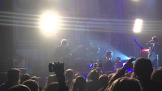 Bahroma - Секс, наркотики, рок-н-ролл (feat. Женя Галич) (Киев, Sentrum, 1.11.2014)