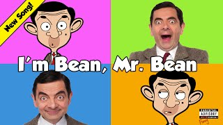 *NEW SONG!* I'M BEAN, MR. BEAN | Music Video | Mr. Bean Official