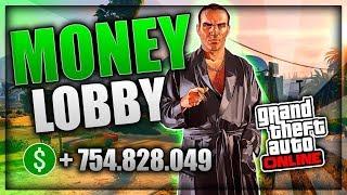 🔥 FREE GTA 5 ONLINE MONEY LOBBY | PC PS4 XBOX | LIVE 2019