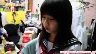 http://www.charmkids.jp/ おいも屋イベント舞台裏。 奔放な浜崎妹と、...
