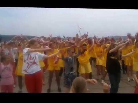 Видео: День города. Комсомольск-на-Амуре