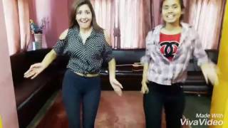 lyang lyang cover video by aanchal and apekshya